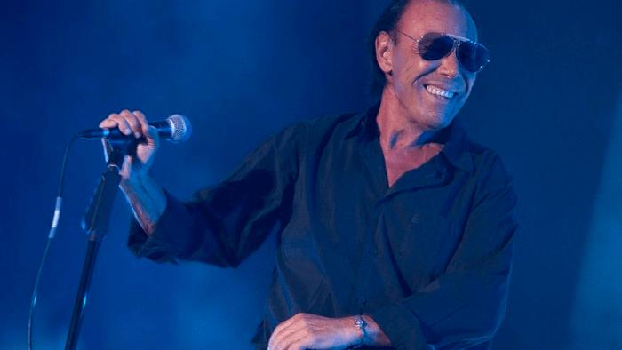 """Antonello Venditti è tornato con il nuovo brano inedito """"Sfiga"""", la canzone è contenuta nella riedizione dell'album del 1978 """"Sotto Il Segno Dei Pesci"""" in uscita il 21 settembre"""