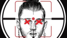 """""""Killshot"""" è il brano scritto da Eminem contro Machine Gun Kelly e non contenuto nell'ultimo album del rapper di Detroit, """"Kamikaze"""""""