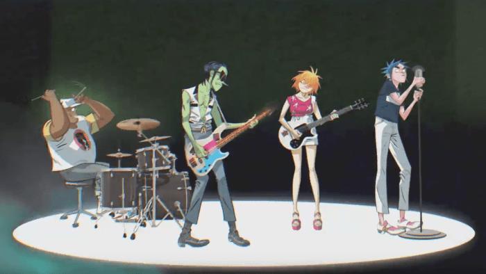 """""""Tranz"""" è il nuovo video dei Gorillaz diretto da Jamie Hewlett, la canzone è contenuta nel nuovo album """"The Now Now"""""""