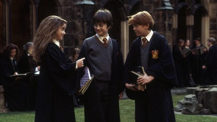 Harry Potter: The Exhibition chiude domenica 9 settembre dopo 400.000 spettatori