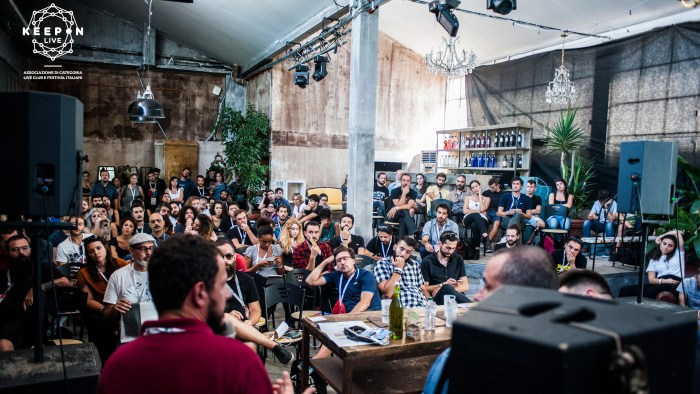 KeepOn Live Fest 2018