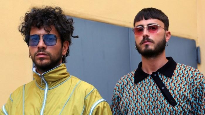 """Management, Luca Romagnoli e Marco Di Nardo tornano con il nuovo singolo """"Kate Moss"""""""