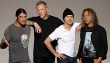 """I Metallica tornano in Italia con """"WorldWired Tour"""" mercoledì 8 maggio 2019 all'Ippodromo del Galoppo di San Siro a Milano"""