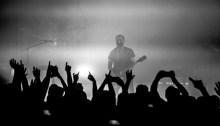 """I Nine Inch Nails di Trent Reznor hanno suonato per la prima volta dal vivo """"The Perfect Drug"""" del 1997"""
