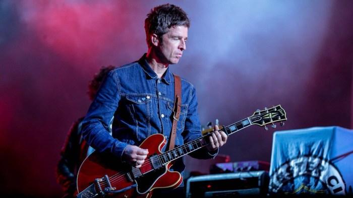 """Noel Gallagher entrerà in studio a gennaio 2019 con David Holmes per registrare il nuovo album seguito di """"Who Built The Moon?"""""""