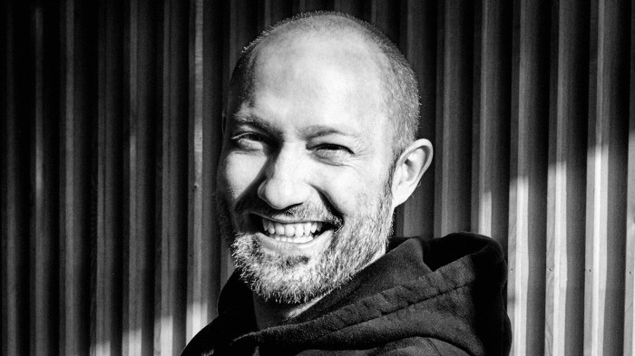 "Paul Kalkbrenner torna in Italia con ""Parts Of Life Tour"" sabato 16 marzo 2019 al Fabrique di Milano"