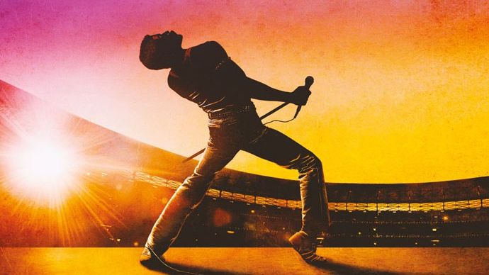 """""""Bohemian Rhapsody"""" film sui Queen e Freddie Mercury in uscita in Italia il 29 novembre"""