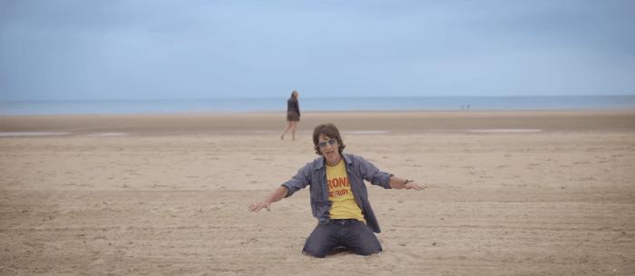 """Richard Ashcroft nuovo singolo e video """"Surprised By The Joy"""" dal nuovo album """"Natural Rebel"""" in uscita il 19 ottobre 2018"""