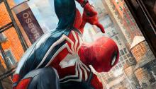 """John Paesano ha scritto la colonna sonora del videogioco """"Spider-Man"""" uscito in esclusiva per PS4"""