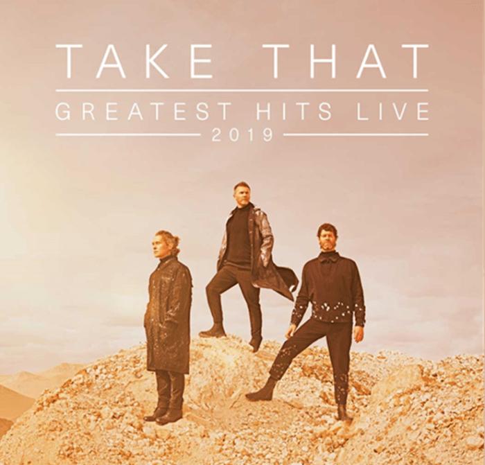 """I Take That tornano in Italia per presentare il greatest hits """"Odissey"""" e saranno live il 28 giugno a Lucca e il 29 giugno a Roma"""