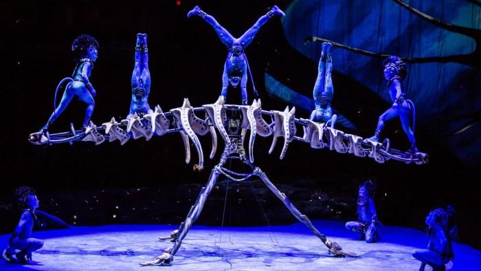 Toruk, Il Primo Volo si aggiungono due nuovi spettacoli il 18 novembre al Pala Alpitour di Torino e il 21 novembre all'Unipol Arena di Bologna