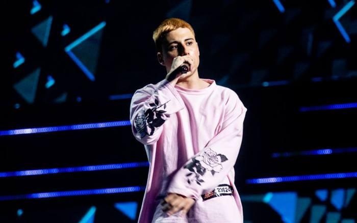 X Factor 12 Boro Boro