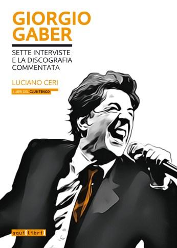 Libro Tenco Giorgio Gaber