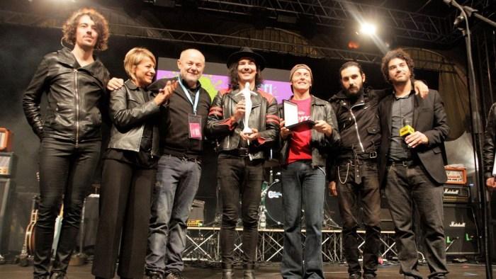 The Zen Circus premiati come Artista indipendente dell'anno al MEI 2018 di Faenza