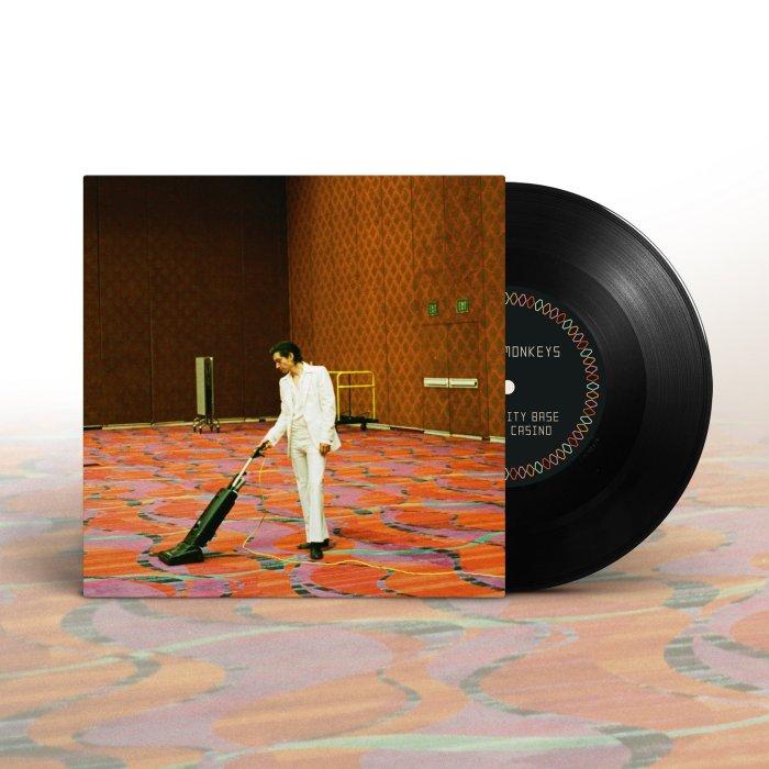 """Il 30 novembre esce """"Anyways"""" inedito in vinile degli Arctic Monkeys"""