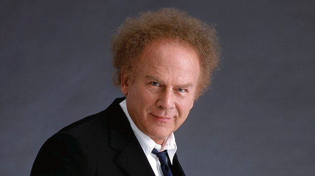Art Garfunkel torna in tour nella primavera del 2019 con un tour nel Regno Unito
