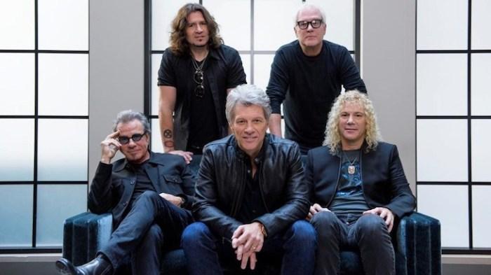 Bon Jovi annuncia lunedì 29 ottobre le date del tour europeo che dovrebbero prevedere una data a Milano