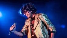 Parte il 2 febbraio il nuovo tour teatrale di Ermal Meta accompagnato dallo Gnu Quartet