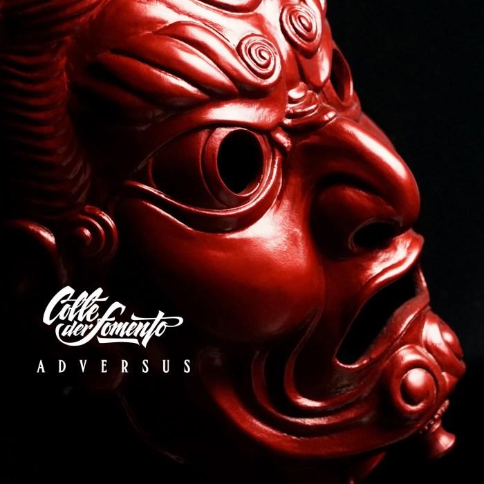 """Colle Der Fomento pubblicheranno il 16 novembre il nuovo album """"Adversus"""" a 11 anni dal precedente disco """"Anima e Ghiaccio"""""""