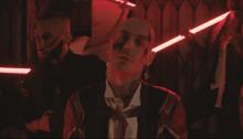 """Il video di """"Chiamate Perse"""" di Gemitaiz è dedicato a Michael Jackson"""
