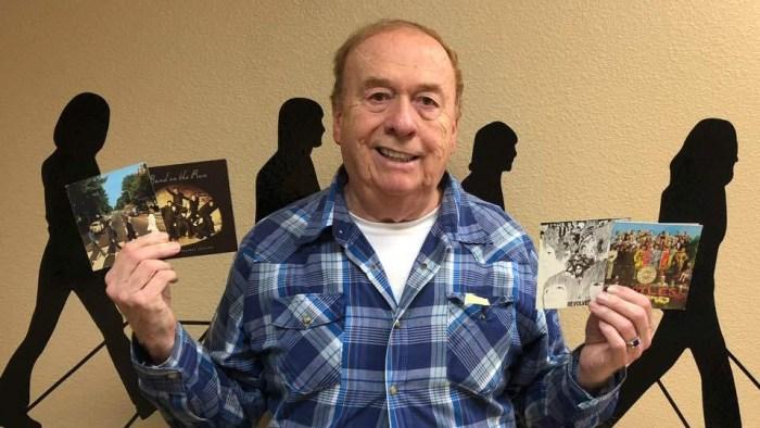 Geoff Emerick ingegnere del suono dei Beatles è morto a 72 anni per un attacco cardiaco
