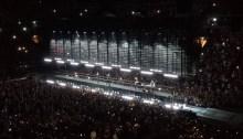 """U2 in concerto venerdì 12 ottobre 2018 per presentare il nuovo album """"Songs Of Experience"""""""