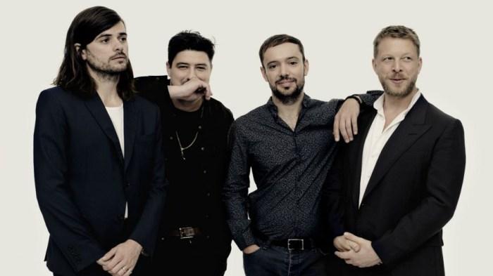 """Mumford and Sons in concerto al Mediolanum Forum di Milano il 29 aprile per il """"Delta Tour 2019"""""""