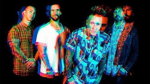 """I Papa Roach sono tornati con due nuove canzone """"Who Do you trust"""" e """"Renegade Music"""""""
