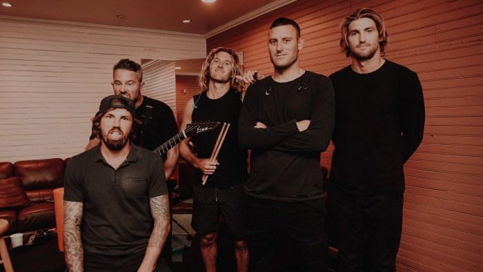 I Parkway Drive tornano in italia per un concerto il 13 febbraio all'Alcatraz di Milano insieme a Killswitch Engage e Thy Art Is Murder