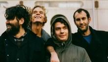 I Preoccupations tornano in Italia a febbraio 2019 per quattro concerti