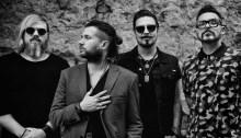 Rival Sons in concerto giovedì 14 febbraio 2019 al Campus Industry di Parma