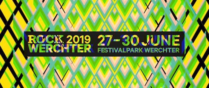 Il Rock Werchter torna dal 27 al 30 giugno 2019