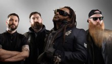 Skindred in concerto il 18 febbraio al Legend Club di Milano