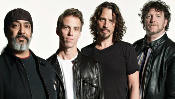 I Soungarden potrebbero tornare a suonare insieme ancora in futuro senza Chris Cornell