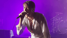 Suede in concerto al Fabrique di Milano 4 ottobre: scaletta, foto e video
