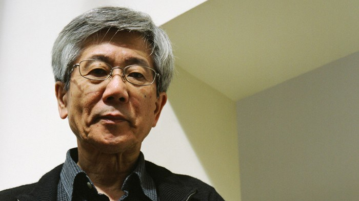 Takehisa Kosugi, violinista d'avanguardia, è morto a 80 anni