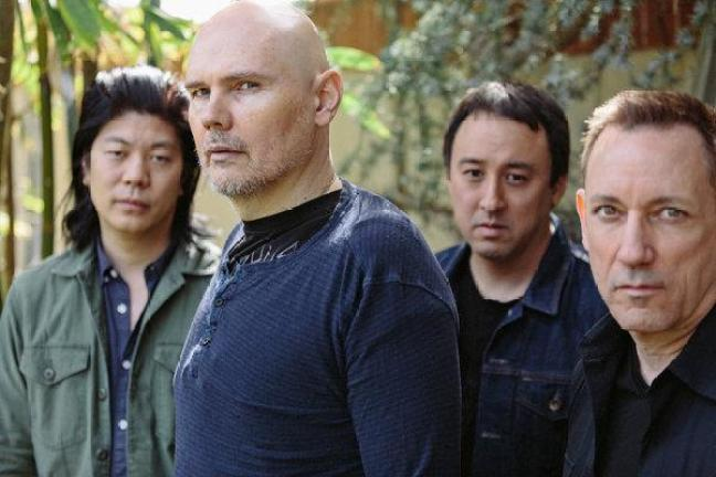 Reunion degli Smashing Pumpkins, parla Jimmy Chamberlin intervistato da NME