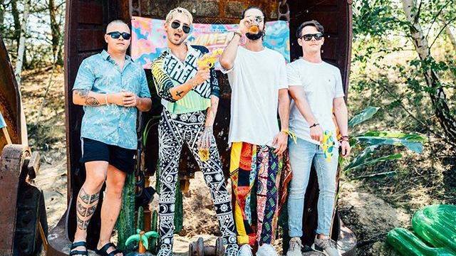 """Tokio Hotel dal vivo a Milano, Roma e Bologna per presentare il nuovo album """"Melancholic Paradise"""""""