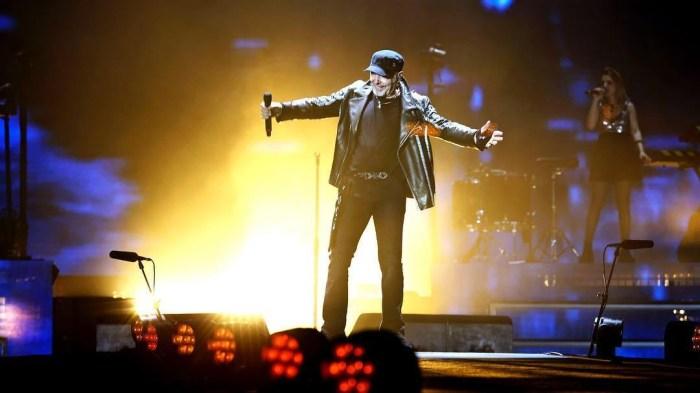 Vasco Rossi ha annunciato al quotidiano La Nuova Sardegna due concerti in Sardegna il 18 e 19 giugno 2019 presso la Fiera di Cagliari