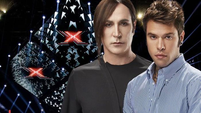 X Factor 12 ecco cosa è successo nella prima puntata di bootcamp con over e under di Manuel Agnelli e Fedez