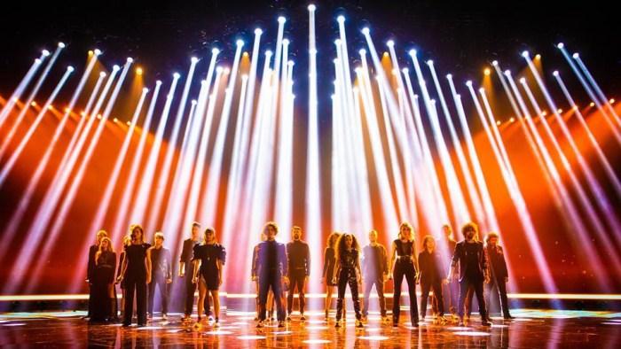 I concorrenti dell'edizione numero 12 di X Factor Italia