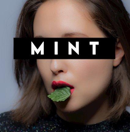 """copertina album cover """"Mint"""" Alice Merton"""
