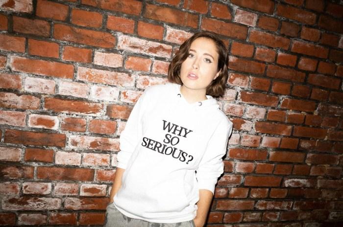 Alice Merton Why So Serious?
