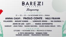 Dal 21 al 24 novembre va in scena al Teatro Regio di Parma il Barezzi festival con Anna Calvi, paolo Conte, Nils Frahm e altri