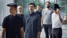 """Giardini Di Mirò ascolta il nuovo singolo """"Hold On"""""""