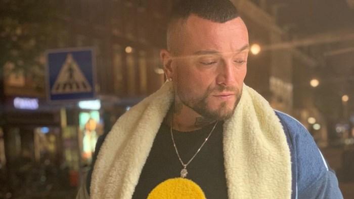 """Gué Pequeno torna con """"Musical Mafia"""" e annuncia le prime date nei club del """"Sinatra Tour 2019"""""""
