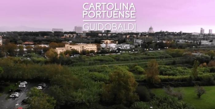 """Guidbaldi torna con il video di """"Cartolina Portuense"""", primo singolo per l'artista di Sbaglio Dischi"""