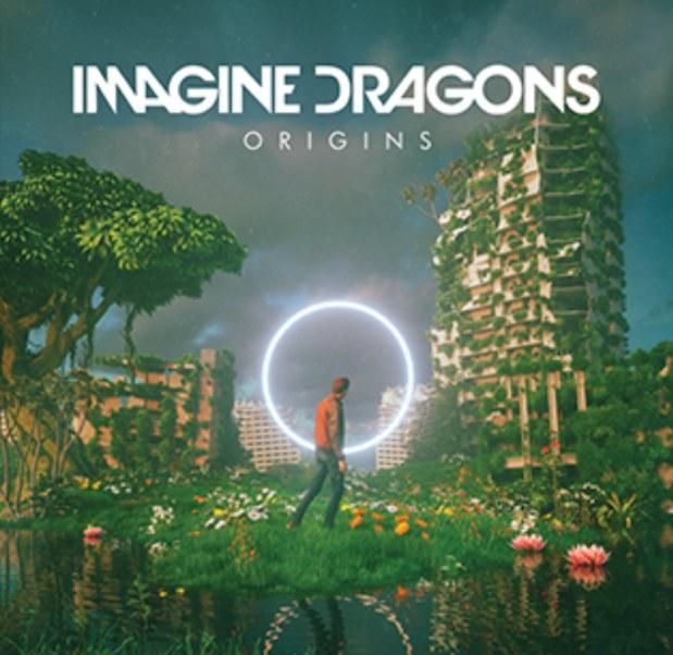 Gli Imagine Dragons sono tornati con il quarto e nuovo album