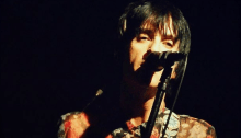 Johnny Marr si è esibito al Fabrique di Milano