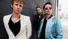 """I 20 anni di carriera dei Muse ripercorsi con 20 video e canzoni, da """"Showbiz"""" del 1999 a """"Simulation Theory"""" del 2018"""